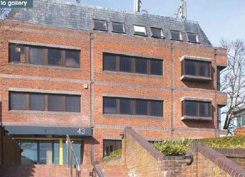 Thumbnail Office to let in 3th Floor, Reigate Place, 43 London Road, Reigate, Surrey