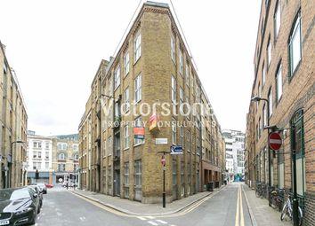 Thumbnail 1 bedroom property to rent in Gatesborough Street, Shoreditch, London