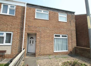Thumbnail 4 bed semi-detached house for sale in Pine Grove, Hartlepool