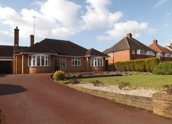 Thumbnail 3 bed bungalow for sale in Spies Lane, Halesowen, Birmingham, West Midlands
