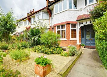 Thumbnail 5 bed terraced house for sale in Clifton Road, Alexandra Park, London