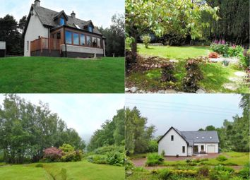 Thumbnail 7 bed detached house for sale in Glenuig, Lochailort