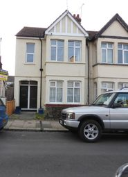 Thumbnail 1 bed flat to rent in Southview Drive, Westcliff-On-Sea, Essex