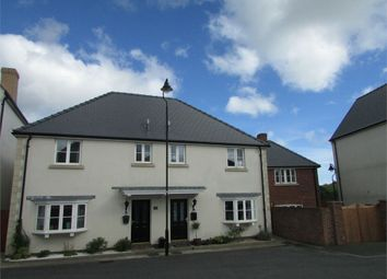 Thumbnail 3 bedroom semi-detached house for sale in Pitchford Lane, Llandarcy, Neath, West Glamorgan