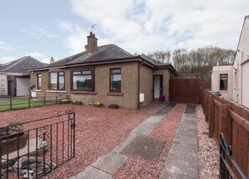 Thumbnail 3 bed semi-detached bungalow for sale in Craigentinny Avenue North, Edinburgh