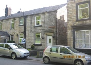 Thumbnail 1 bed terraced house to rent in Summit, Littleborough, Lancashire