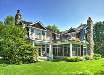 Thumbnail 5 bed property for sale in 11 Jericho Lane, East Hampton, Ny, 11937