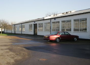 Thumbnail Warehouse to let in Thames Industrial Park, Essex, East Tilbury