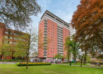 2 bed flat for sale in Throwley Way, Sutton SM1