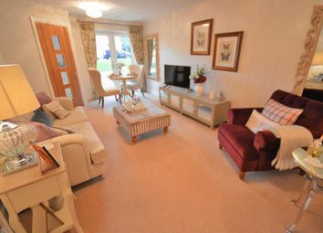 Thumbnail 1 bed property for sale in Enderby Road, Blaby, Leicester
