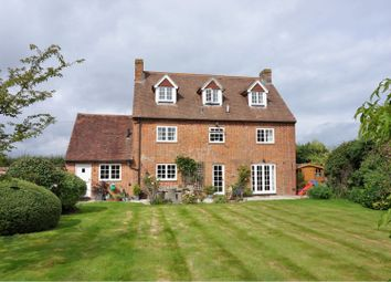 4 bed detached house for sale in Main Road, Fishbourne, Chichester PO18