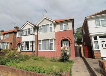 Thumbnail 4 bedroom semi-detached house for sale in Birchwood Avenue, Hatfield