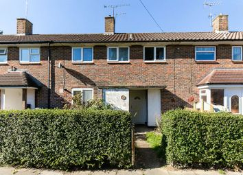 Thumbnail 3 bed terraced house for sale in Clive Way, Crawley