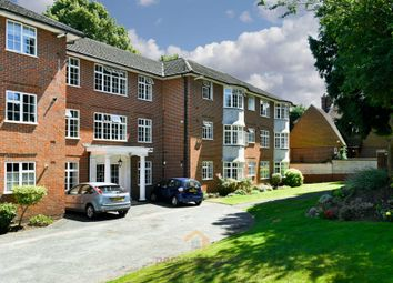 Thumbnail 2 bed flat to rent in Ewell House, Ewell House Grove, Ewell, Epsom