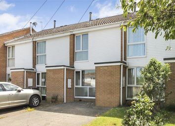 Thumbnail 2 bed terraced house for sale in Keats Walk, Harrogate, North Yorkshire