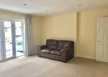 Thumbnail 2 bed flat to rent in Parkfield Avenue, Uxbridge