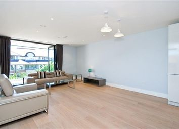 Thumbnail 2 bed flat to rent in Academy Buildings, Fanshaw Street, London