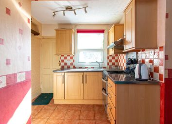3 bed terraced house for sale in Canterbury Road, Folkestone CT19