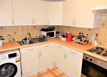 Thumbnail 5 bed flat to rent in Church Street, St. Pauls, Canterbury