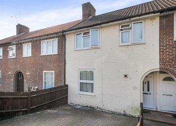 Thumbnail 3 bedroom terraced house for sale in Goudhurst Road, Downham, Bromley