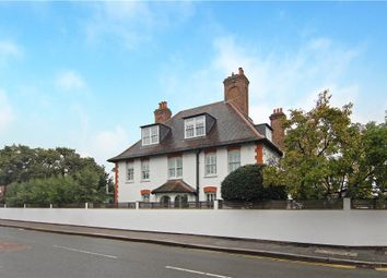 Thumbnail 6 bed detached house to rent in Murray Road, Wimbledon Village