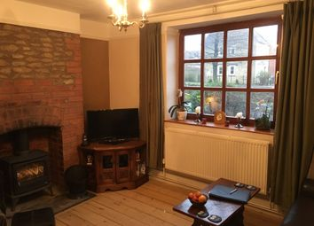 Thumbnail 3 bed semi-detached house for sale in Whitstone Road, Shepton Mallet