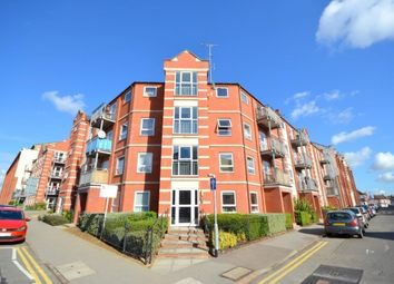 Thumbnail 2 bed flat to rent in Stimpson Avenue, Northampton