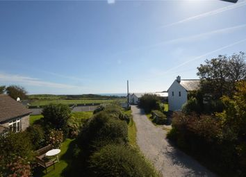 Thumbnail 4 bed maisonette for sale in Ruan Minor, Helston, Cornwall