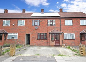 Thumbnail 3 bedroom terraced house for sale in New North Road, Hainault, Ilford, Essex