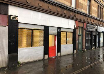 Thumbnail Retail premises to let in 126 Maryhill Road, Glasgow, City Of Glasgow