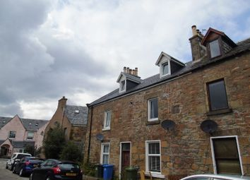 Thumbnail 3 bedroom flat for sale in Crown Street, Crown, Inverness