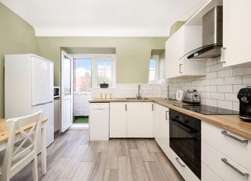 Thumbnail 2 bed flat for sale in Greenbay Road, Charlton