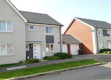 Thumbnail 3 bed property to rent in Chessel Drive, Patchway, Bristol