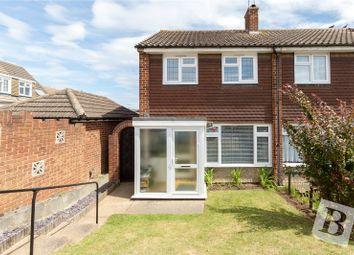St. Botolph Road, Northfleet, Gravesend, Kent DA11. 3 bed end terrace house