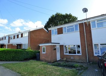 Thumbnail 3 bed end terrace house for sale in Heals Field, Axminster