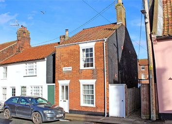2 bed detached house for sale in Victoria Street, Southwold, Suffolk IP18