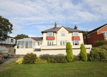 Thumbnail 5 bed detached house for sale in Caldy Road, West Kirby, Wirral