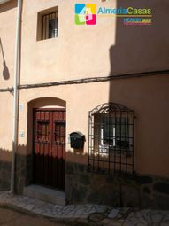 Thumbnail 3 bed property for sale in 04660 Arboleas, Almería, Spain