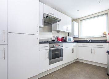 2 bed terraced house for sale in Nursery Mews, Gravesend, Kent DA11