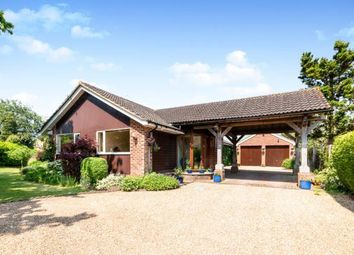 4 bed bungalow for sale in Rotherwick, Hook, Hampshire RG27