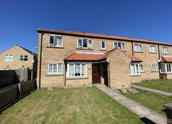 2 bed flat for sale in Portland Street, Mansfield Woodhouse, Mansfield, Nottinghamshire NG19