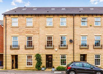 Thumbnail 4 bed town house for sale in Barnsbridge Grove, Barnsley