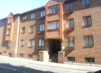 Thumbnail 2 bedroom flat to rent in Crown Mews, Gosport