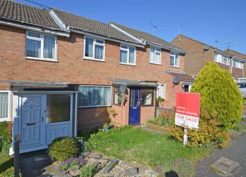 Thumbnail 3 bed terraced house for sale in Tilney Close, Alton, Hampshire
