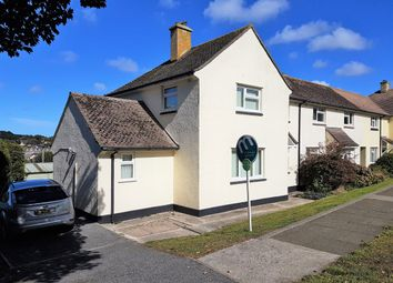 Thumbnail 3 bed end terrace house for sale in Toltuff Road, Penzance
