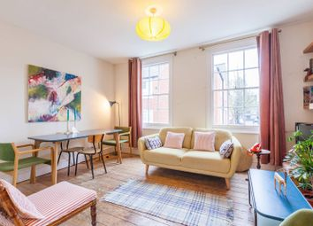 Thumbnail 4 bedroom property to rent in Buttesland Street, Hoxton, London