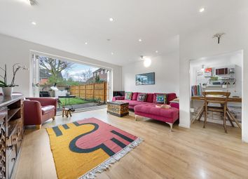 Thumbnail 3 bed end terrace house for sale in Gainsborough Road, Kew, Richmond