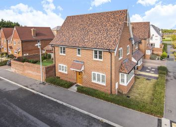 Beaver Place, Wokingham, Berkshire RG40. 3 bed semi-detached house for sale