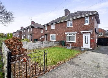 Thumbnail 3 bed semi-detached house to rent in Tennyson Road, Rotherham
