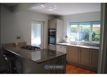 Thumbnail 4 bed detached house to rent in Savill Road, Lindfield